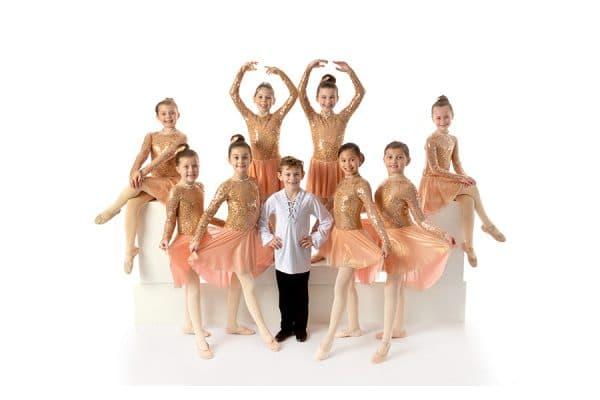 Elementary Dance Classes Fuquay-Varina