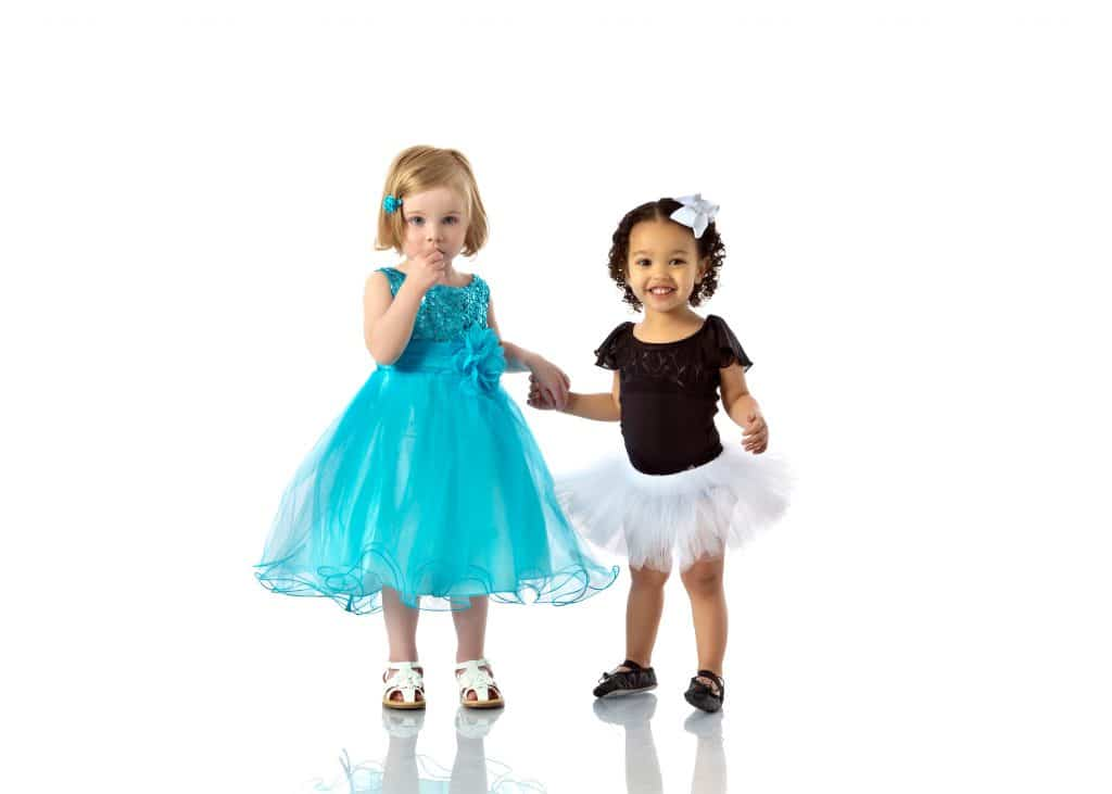 Tiny Tots Dance Classes Fuquay-Varina