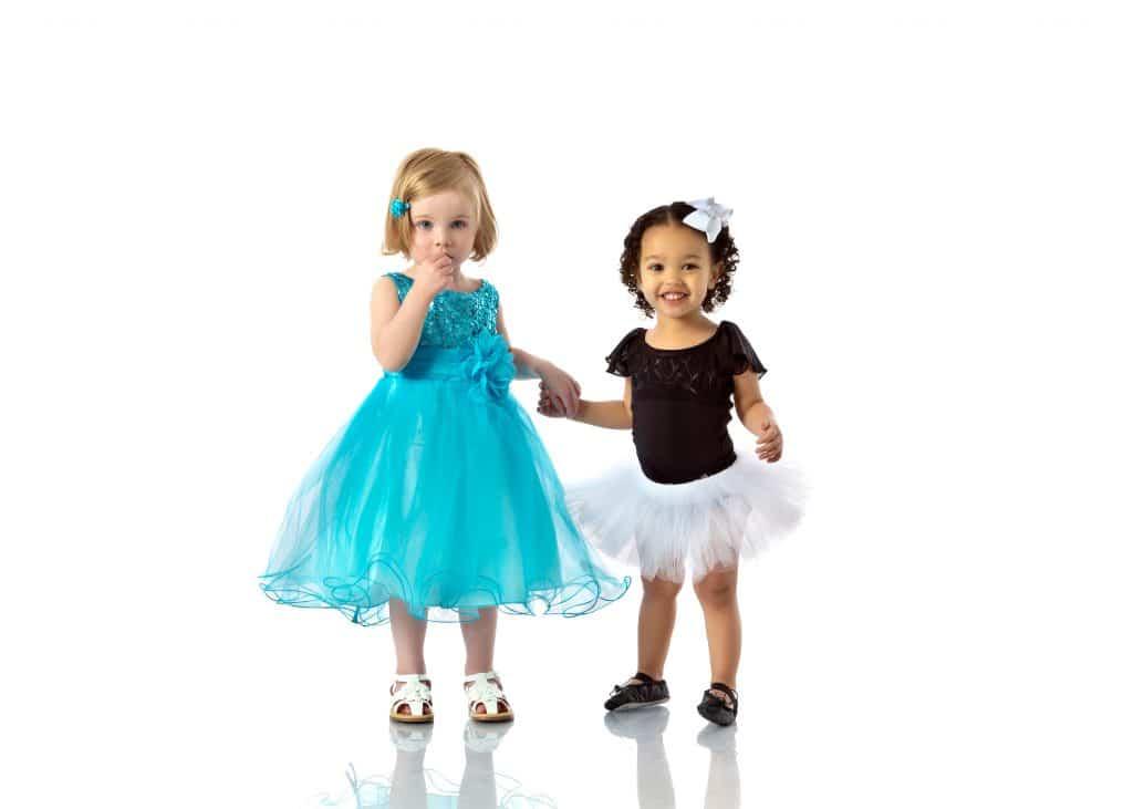 Tiny Tots Dance Classes Fuquay-Varina