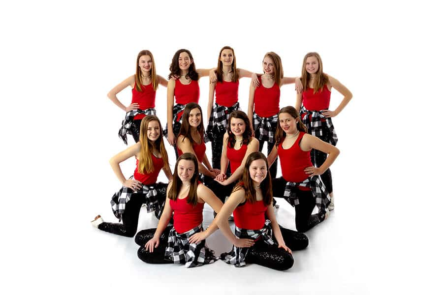 High School Dance Lessons Fuquay-Varina