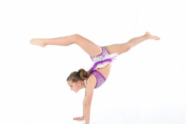 elementary acro dance classes