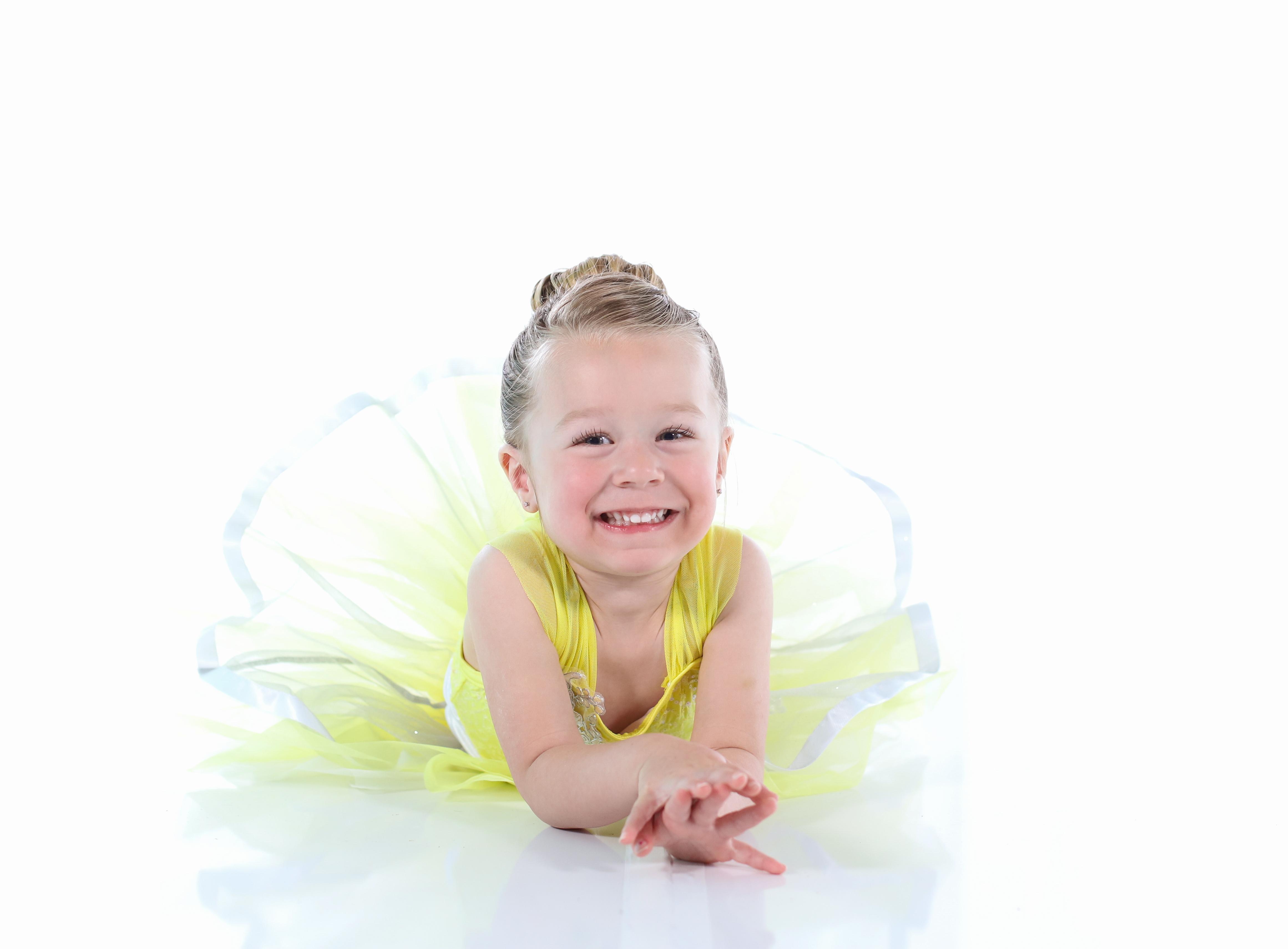 baby dance classes