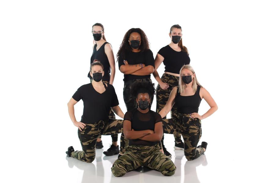 adult hip hop dance classes Fuquay-Varina