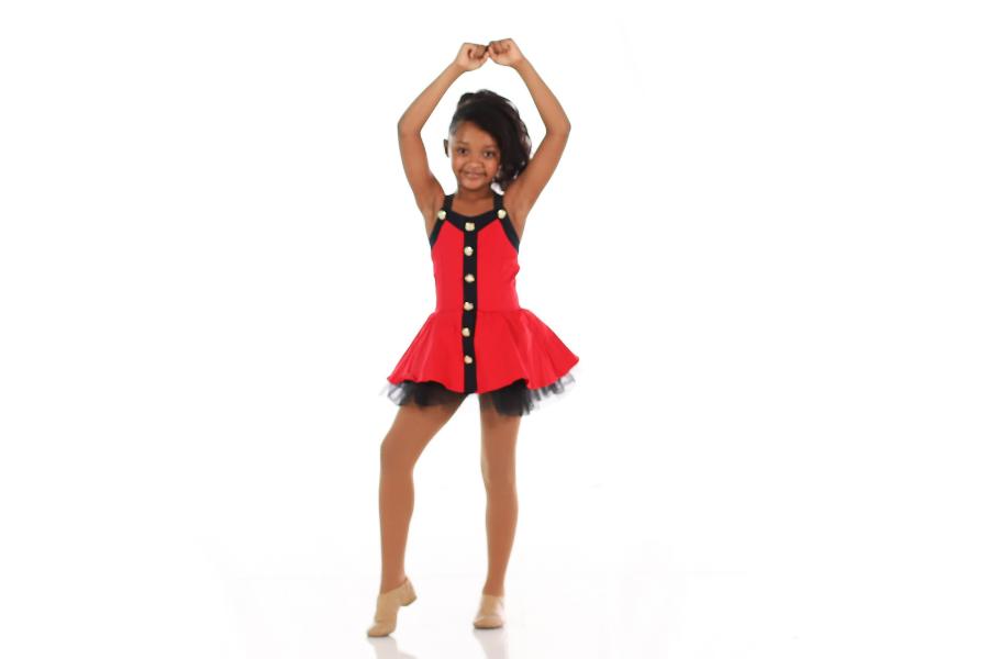 elementary dance classes