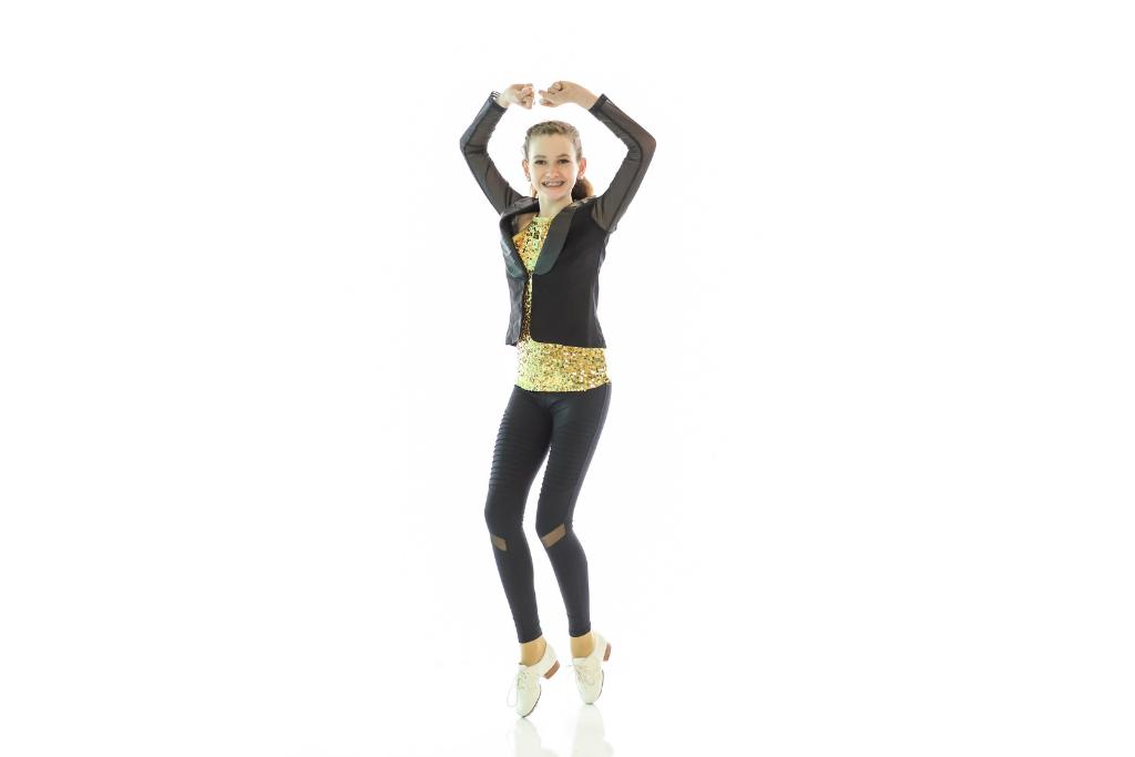 middle school clogging dance classes