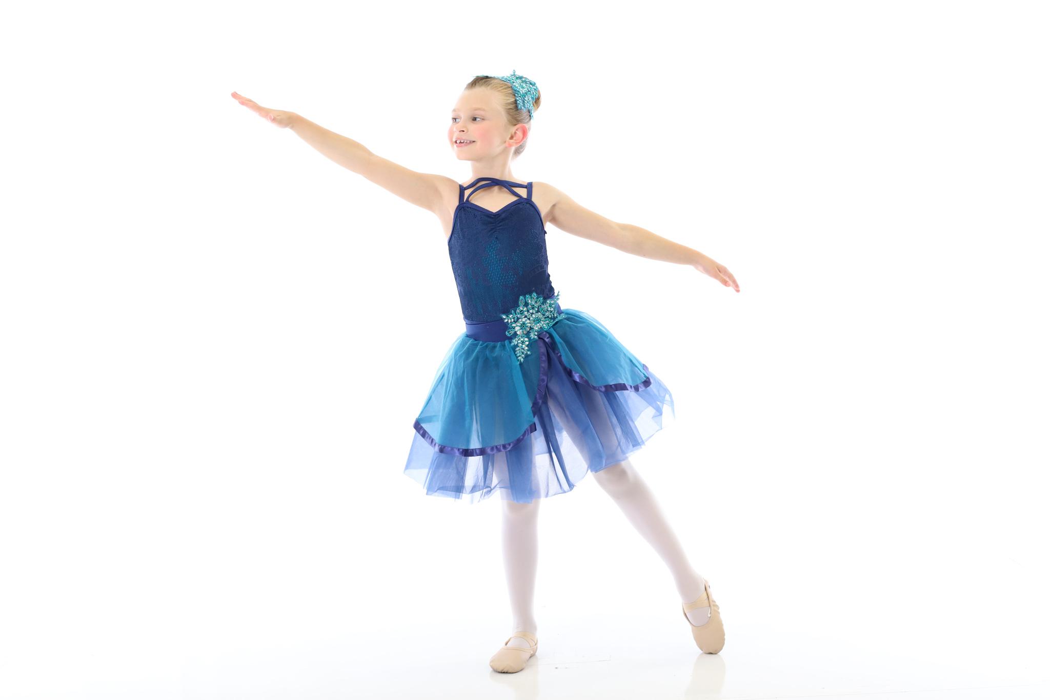 elementary ballet dance classes