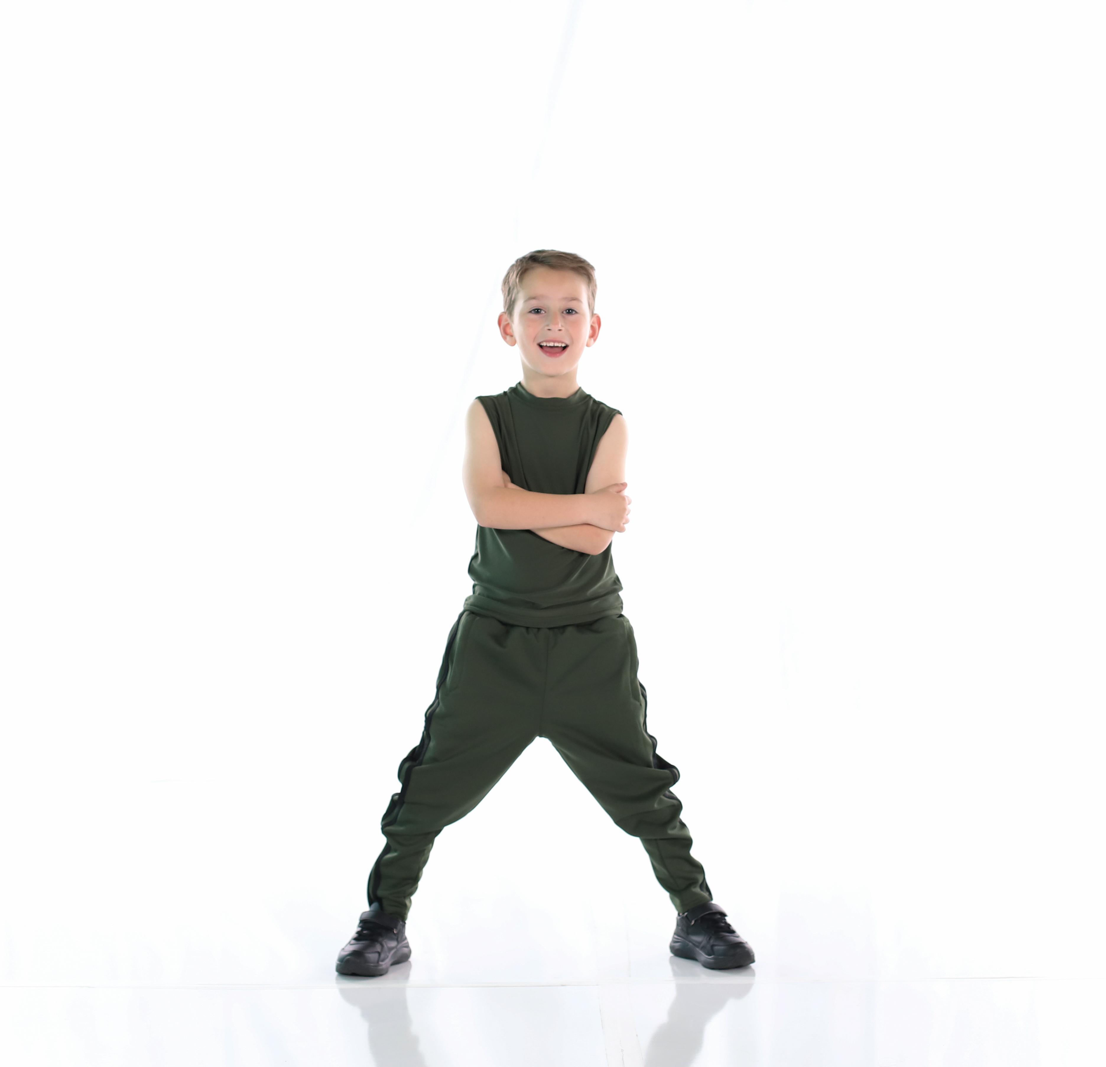 elementary hip hop dance classes