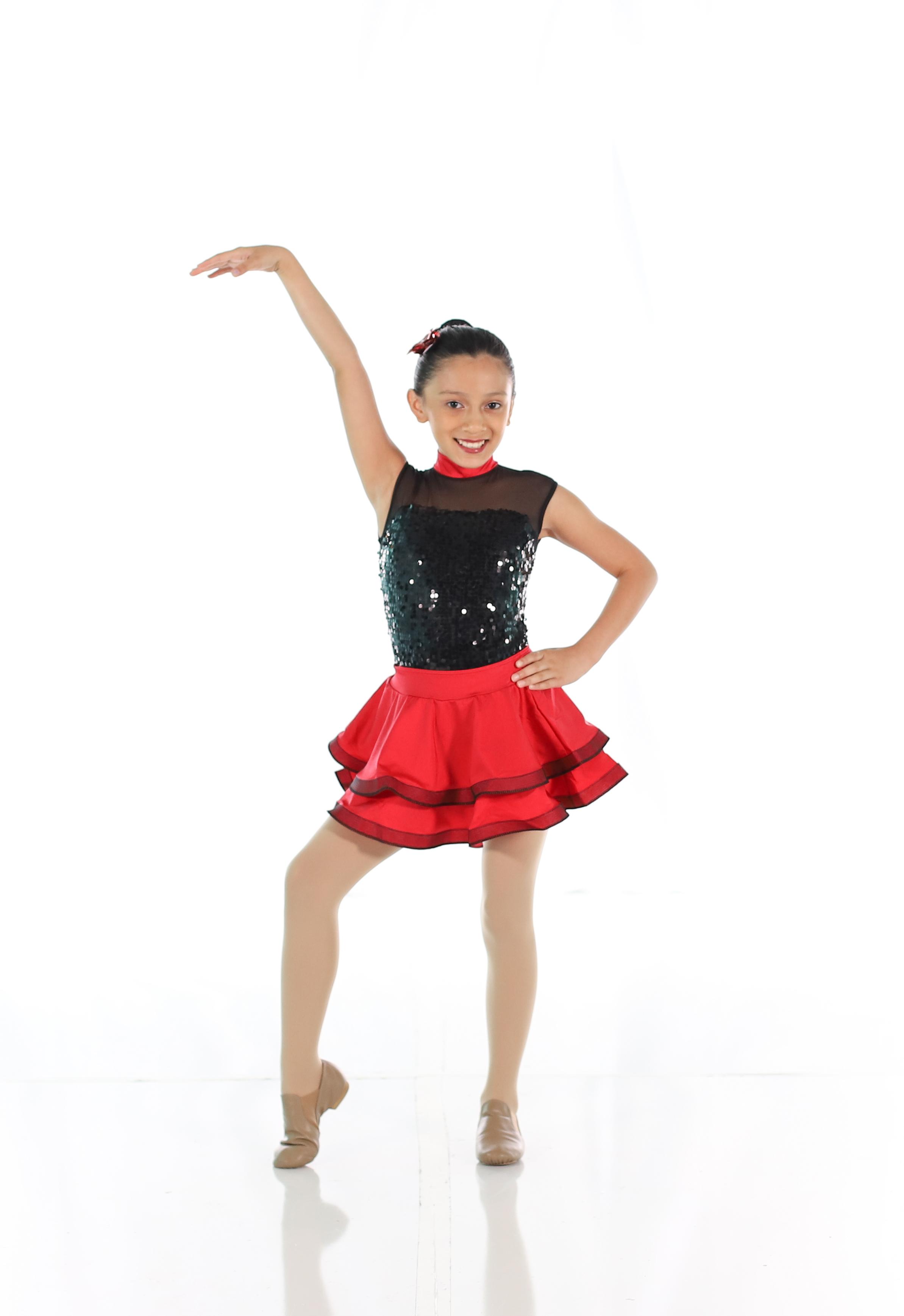 elemtary jazz dance classes