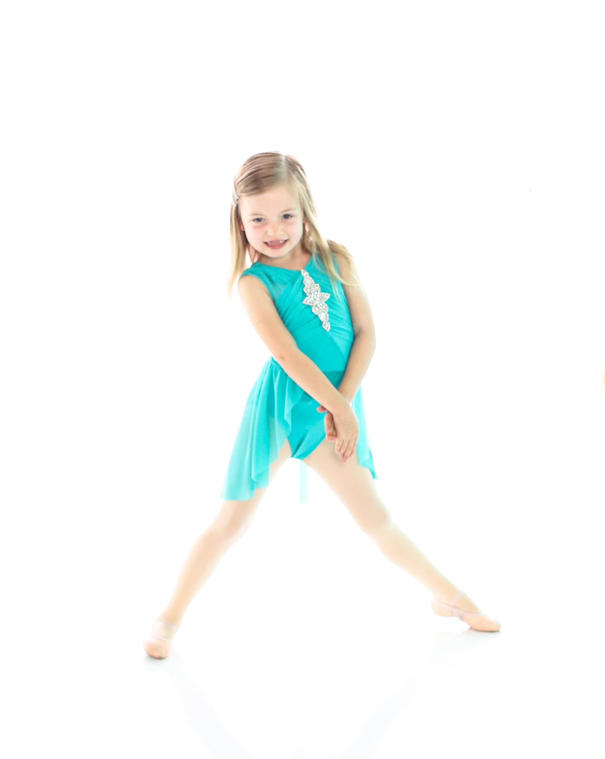 elementary lyrical dance classes