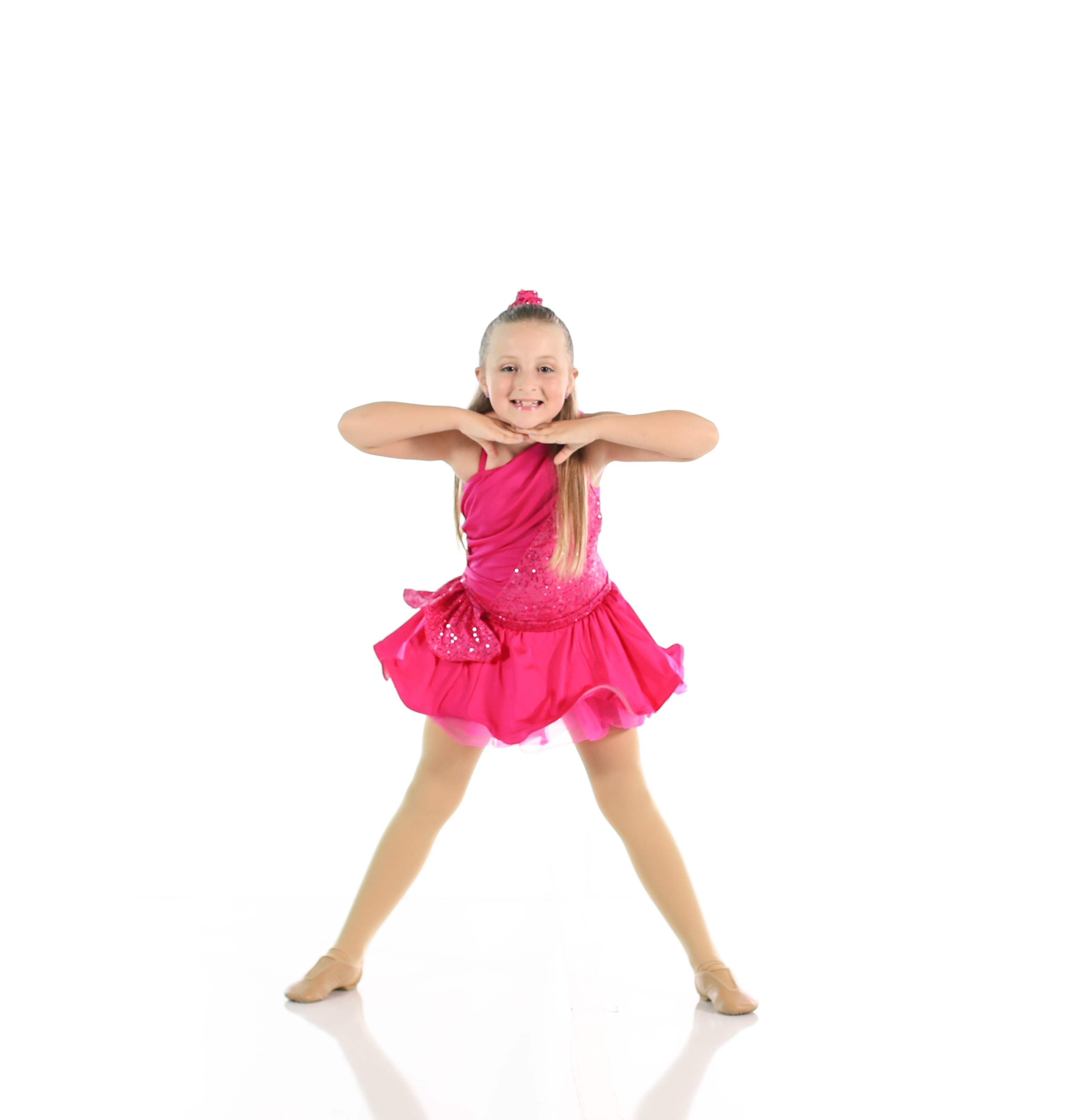 elementary musical theatre dance classes