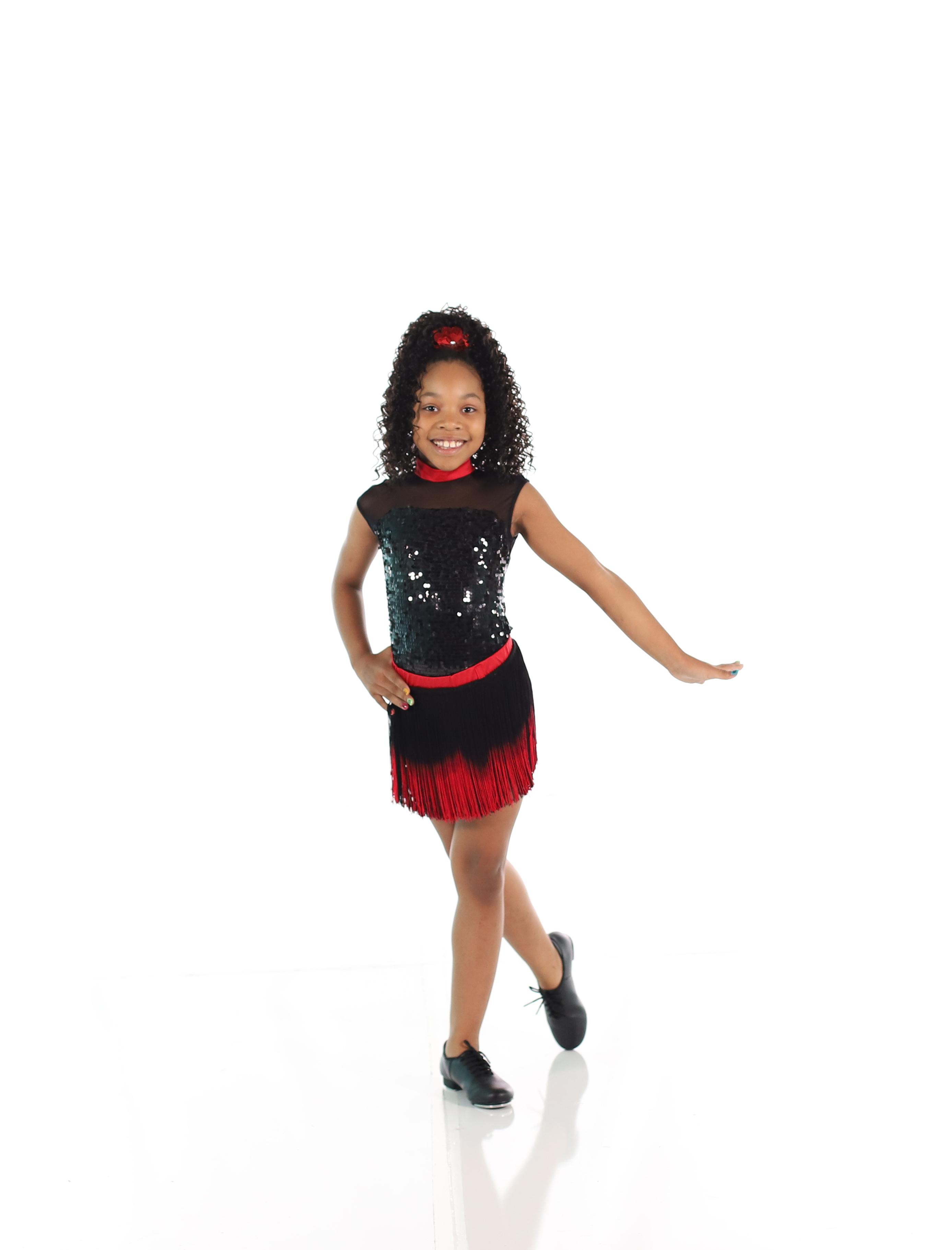elementary tap dance classes