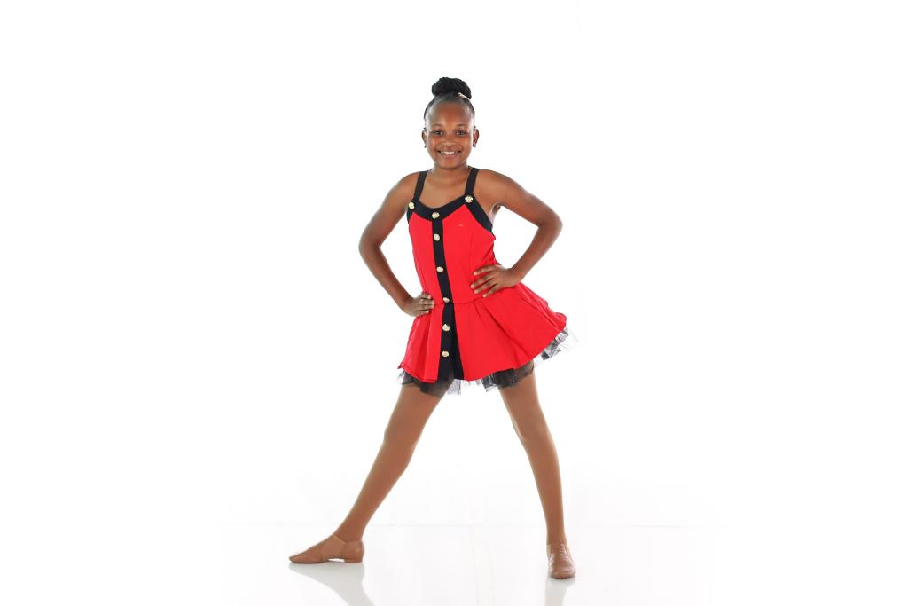middle school jazz dance classes