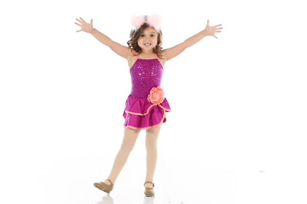 jazz and musical dance classes
