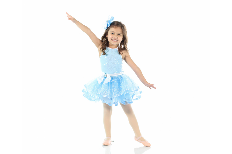 pre school dance classes